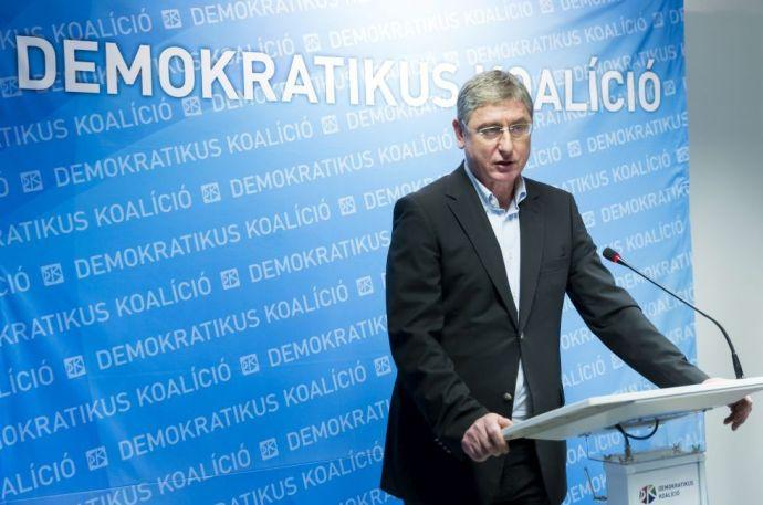Gyurcsány keménykedett, a Fidesz válaszolt