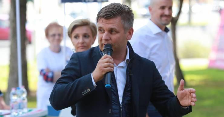 Fricsovszky-Tóth Péter: Elég volt a Fidesz maffiamódszereiből!