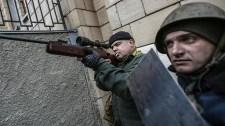 Dokumentálva: titkos amerikai irányítással zsoldosok lőtték halomra az embereket a Majdan-téren