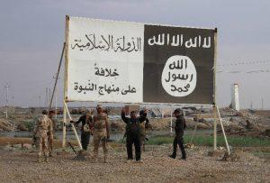 2017 a Kalifátus összeomlásának az éve