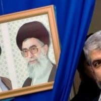 Szaúd-Arábia megfenyegette a Hamasz vezetőjét