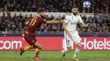 Négy gólt szerzett idegenben a Real Madrid