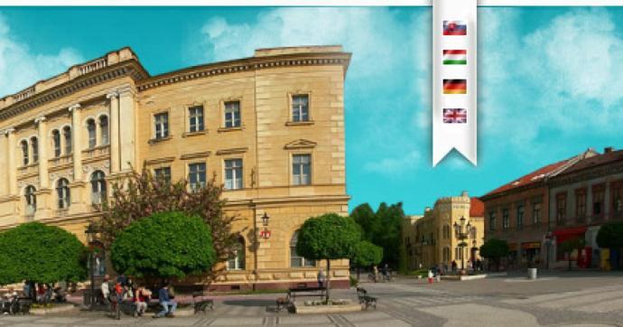 Ön is lehet a Komáromi Városi Hivatal új vagyonjogi főosztályvezetője