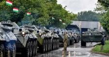 Izraeli történész: román–magyar háború jöhet, ha szétesik az EU