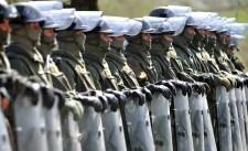 Melyik hadsereg rak rendet Európában?
