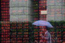 Kína lehet a következő válsággóc