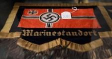 Nagy érdeklődés mellett zajlott a Hitler-relikviákból rendezett árverés Németországban