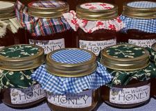 A méz károsabb lehet, mint a cukor