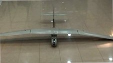 Izraeli drónt szedett le a szíriai légielhárítás (Videóval)