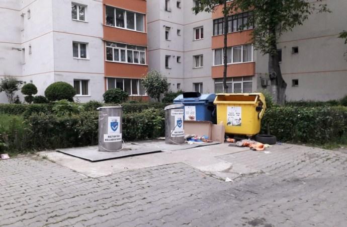 Felháborodást váltott ki a szemétdíj kérdése Marosvásárhelyen