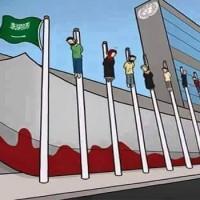 Keresztre feszítős, fejlevágós országot tettek az ENSZ Emberjogi Bizottság élére
