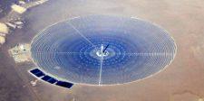 A naperőmű Nevadában mire elkészült, már elavult technológia lett