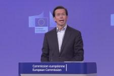 """Hivatalos EU-s reakció a magyarakasztásra: """"Nem kívánunk közölni semmit a kijelentéssel kapcsolatban"""""""