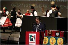 A Csemadok magyar kultúra napi országos ünnepsége – ezúttal rendhagyó módon