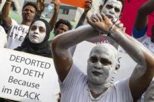 Üres ígéretek és halál: ezt találták az Eritreaiak miután elhagyták Izraelt