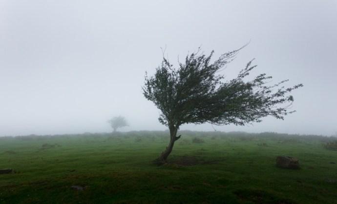 Viharos széllel jön a hidegfront