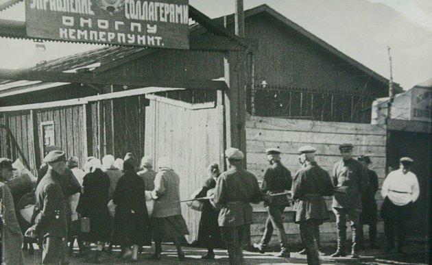 Akik nem tudtak felejteni: magyar nők a Gulágon