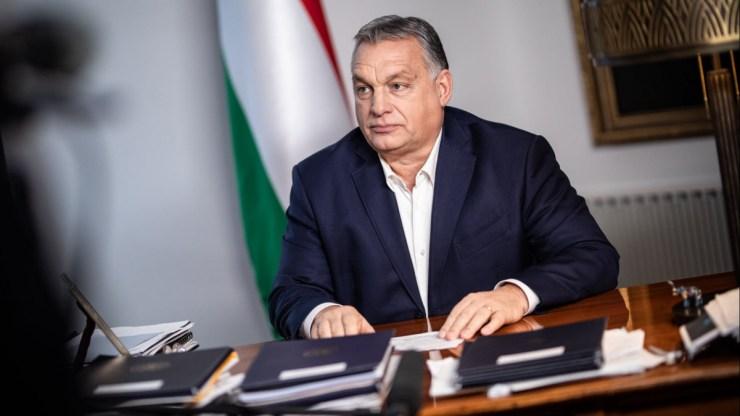 Népszavazást kezdeményez a kormány – Orbán bejelentette