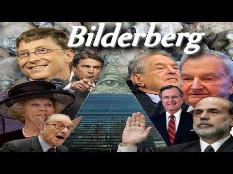 Holnaptól Bilderberg konferencia: Ferenc pápa is képviselteti magát