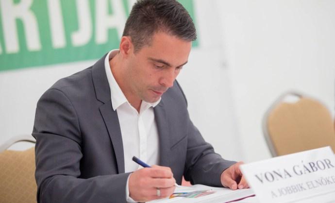 2018-ról 18 pontban – A választópolgár kérdez, a Jobbik válaszol