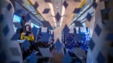 Új intézkedést vezetett be a MÁV a vonatokon a járvány miatt