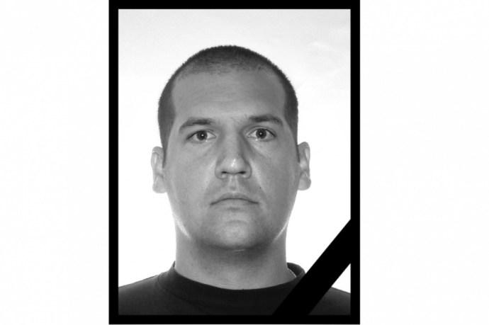 Az M5-ösön történt baleset egyik áldozata Németh Gergely rendőr volt