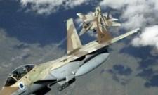 Izrael légicsapást mért a a damaszkuszi nemzetközi repülőtérre