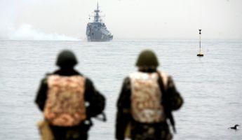 Az oroszok elfoglaltak két légvédelmi bázist