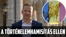 Toroczkai László: a történelemhamisítókról