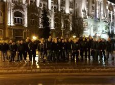 Miénk volt az utca: a Betyársereg küldöttsége a Horthy-felvonuláson