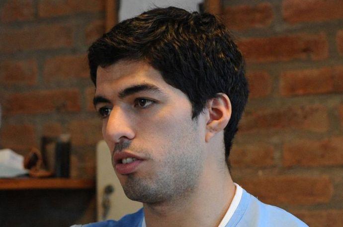 """""""Menekülési utat"""" kínáltak Luis Suáreznek"""