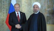 Putyin az iráni elnökkel beszélgetett