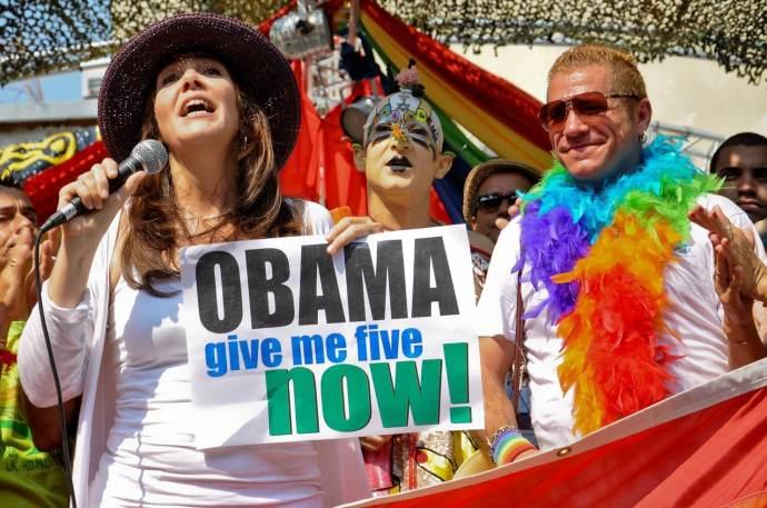 Castro buzeráns forradalma: a kubai alkotmány részévé tennék a ratyiházasságot