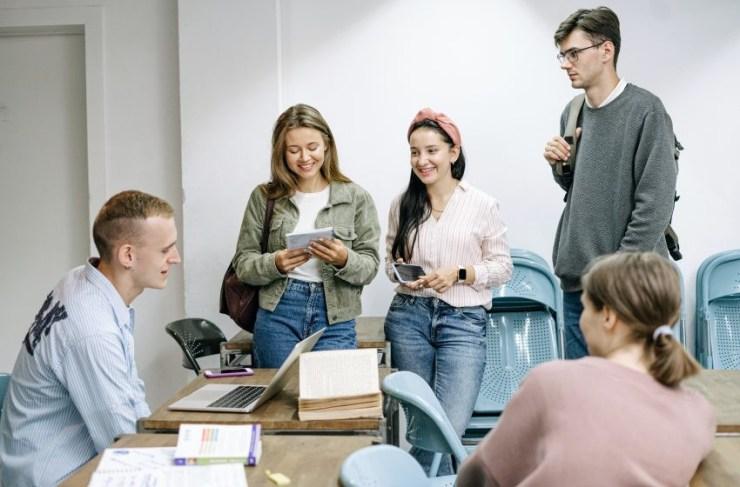 Széchenyi hite – Esszépályázat a Kárpát-medencében élő magyar diákok számára