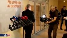 Levél Halász János frakciószóvivőnek: fejezze be öngyilkos hibájuk takargatását!