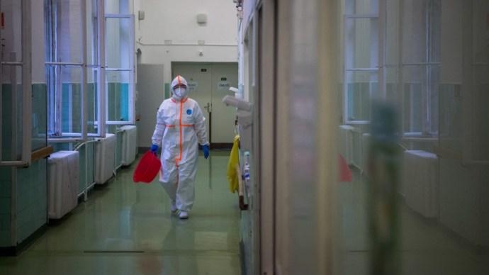 Negyven új fertőzött Magyarországon – pénteki adatok