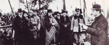 Románia száz éve
