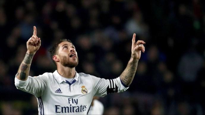 Sergio Ramos elmondta, miért pont Juanfrant vigasztalta
