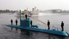 Irán ideiglenes bázist épít ki az Indiai-óceán térségében