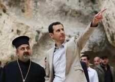Szíria – Hogyan tudta Aszad elnök a maga javára fordítani a helyzetet a polgárháborúban?