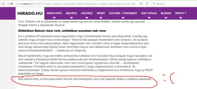 Így működik a fideszes hazugsággyár – most épp egy Balczó Zoltánt lejárató cikkről döntöttek