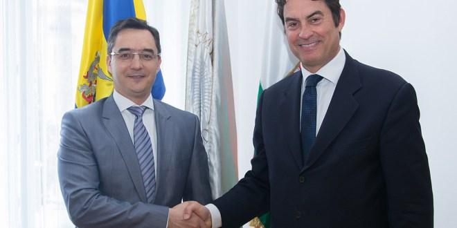 Olasz nagykövet: Olaszország lesz Magyarország harmadik legnagyobb üzleti partnere