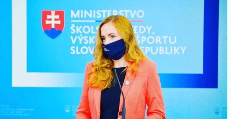 Király Zsolt: Az SaS végleg szakított a magyarokkal. Filip Mónika Gröhling alkalmatlanságának lett az áldozata