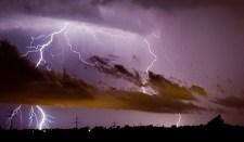 Európa-szerte rosszra fordult az időjárás