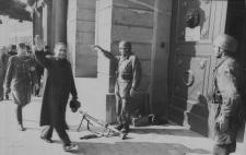 1944. október 15. – felvirradt a zöldingesek napja