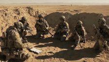 Az orosz különleges erők 11 terroristával végeztek az ellenséges vonalak mögött