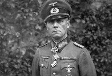 """70 éve halt meg """"a sivatagi róka"""", Erwin Rommel"""