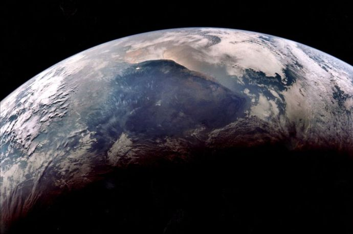 Mi lesz most? Átírták a Föld evolúciós történetét