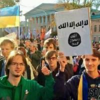 Az ISIS Ukrajnába telepíti egységeit, frontot nyitva Oroszország ellen