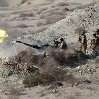 Irán jelentős hadgyakorlatba kezdett( képgaléria+videofelvétel)